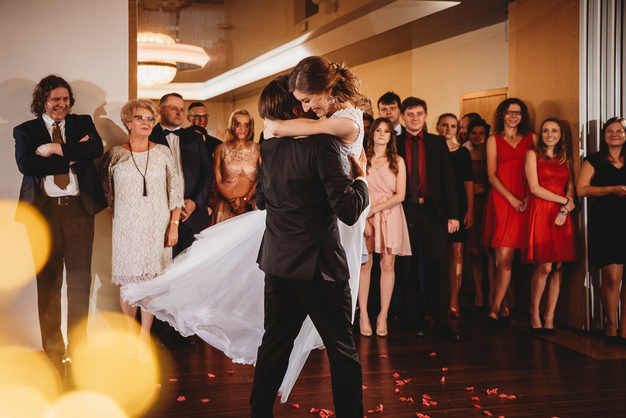 Szalone wesele w Odolanowie 106