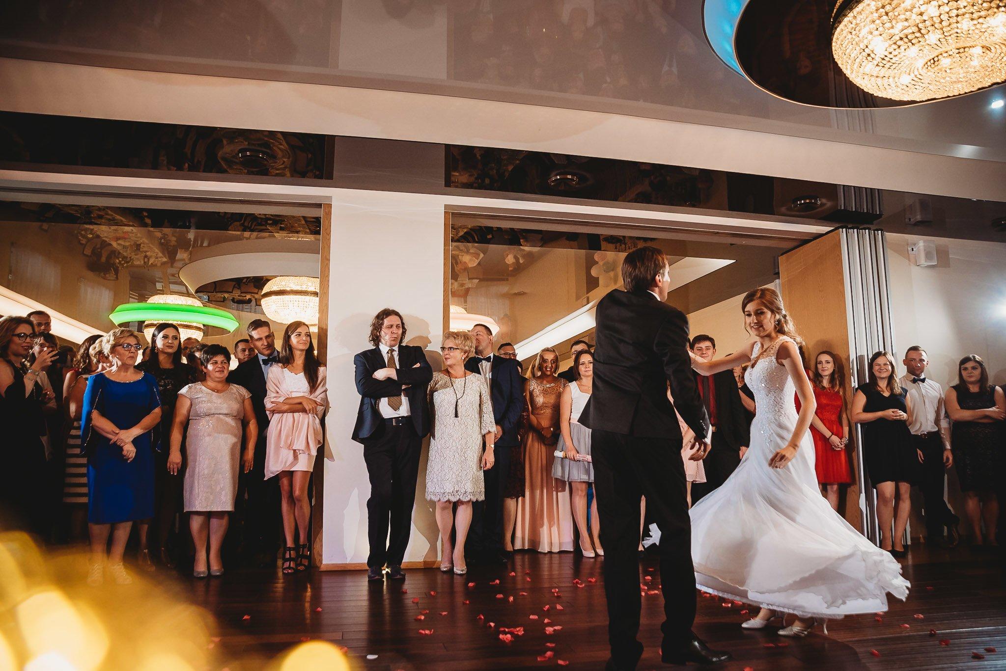 Szalone wesele w Odolanowie 108