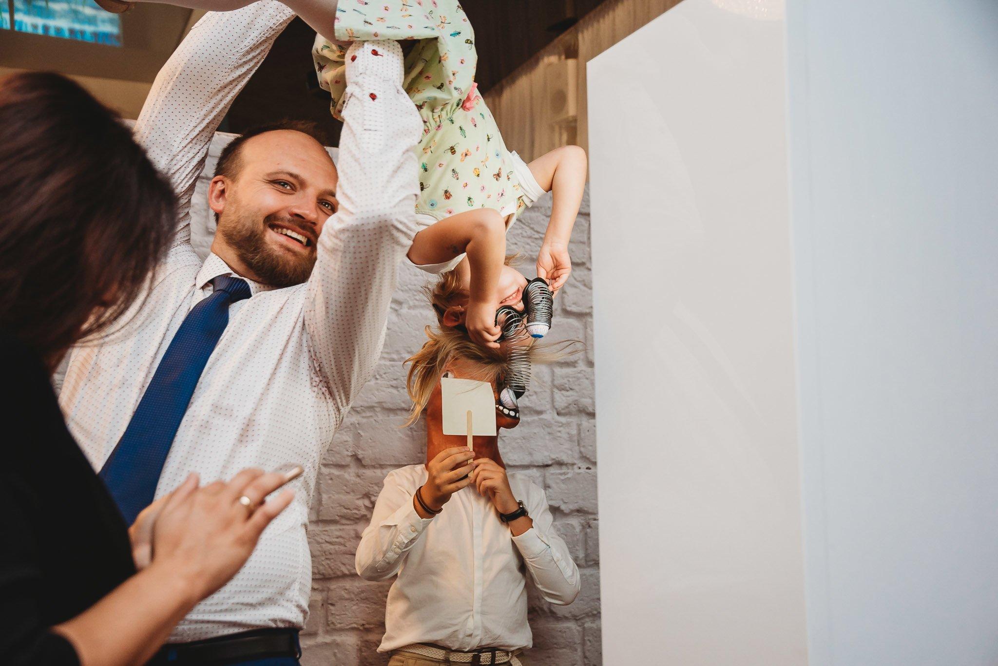 Szalone wesele w Odolanowie 114