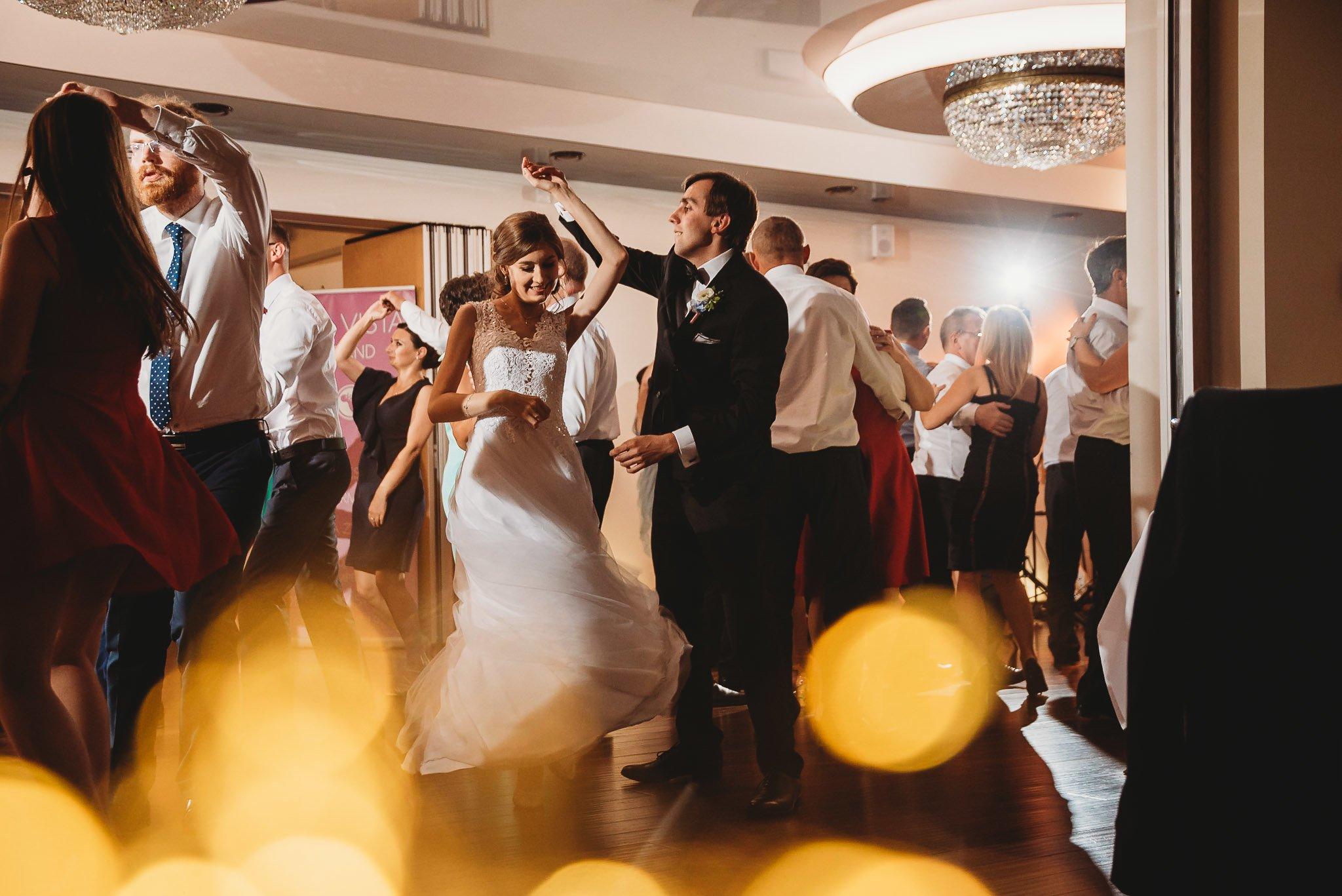 Szalone wesele w Odolanowie 126