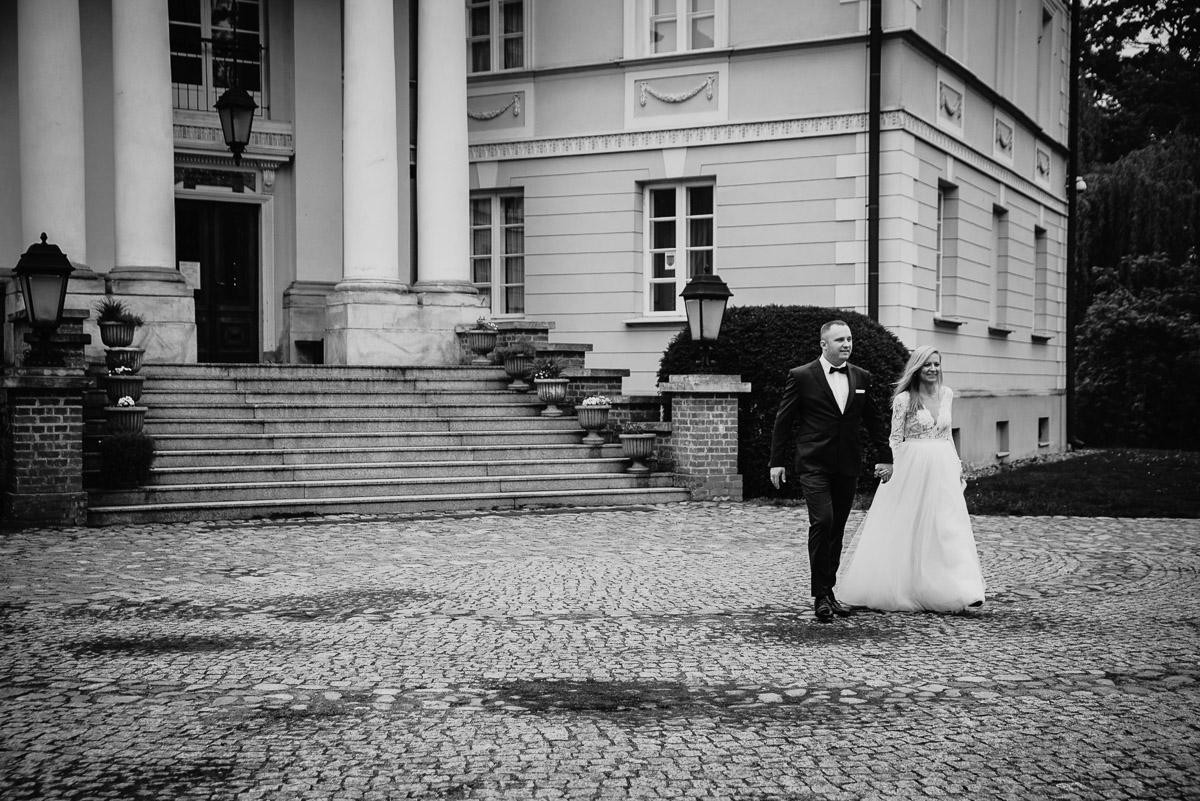 Agnieszka i Bartek i ich wystrzałowe wesele pod Poznaniem 373