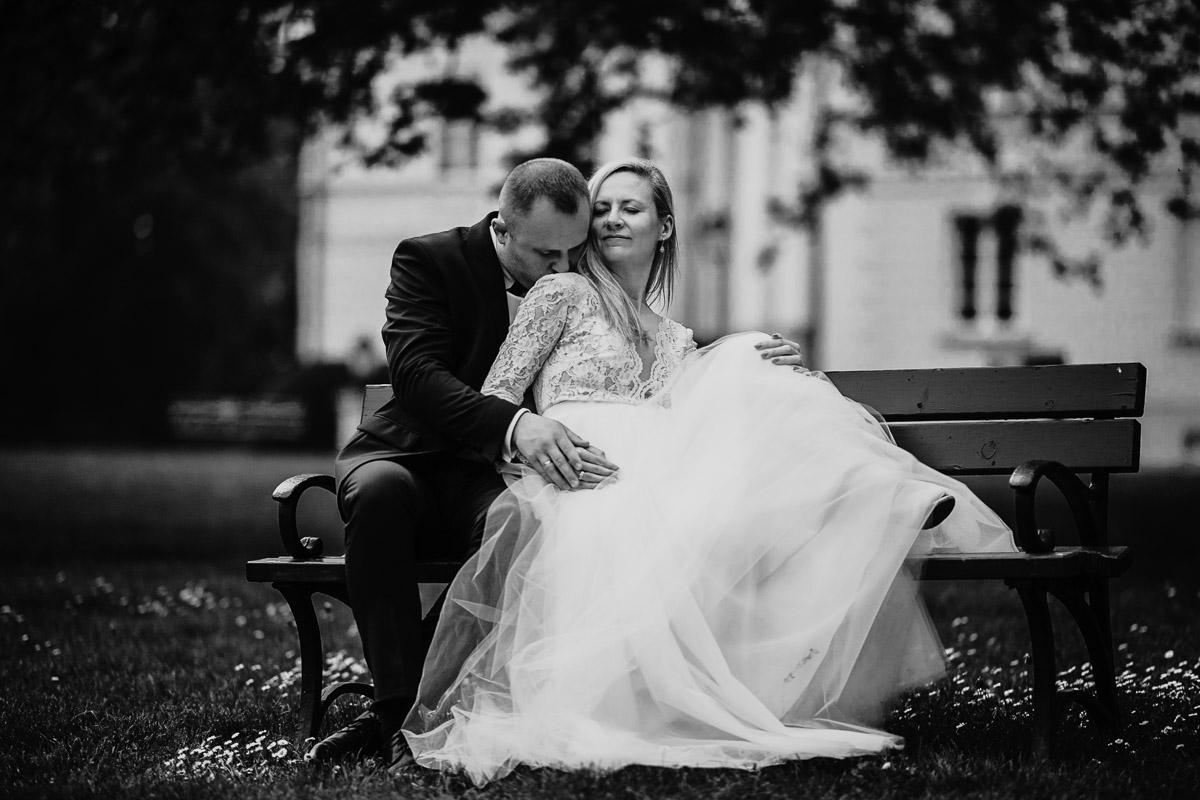 Agnieszka i Bartek i ich wystrzałowe wesele pod Poznaniem 427