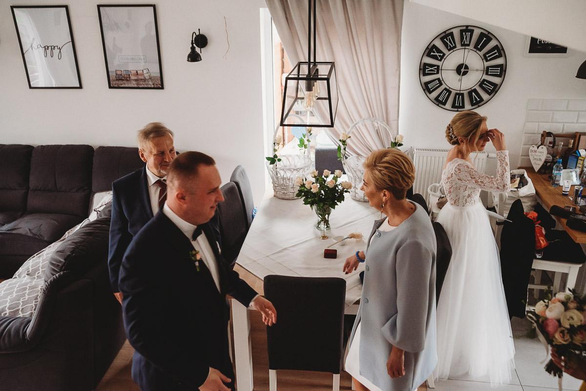 Agnieszka i Bartek i ich wystrzałowe wesele pod Poznaniem 43