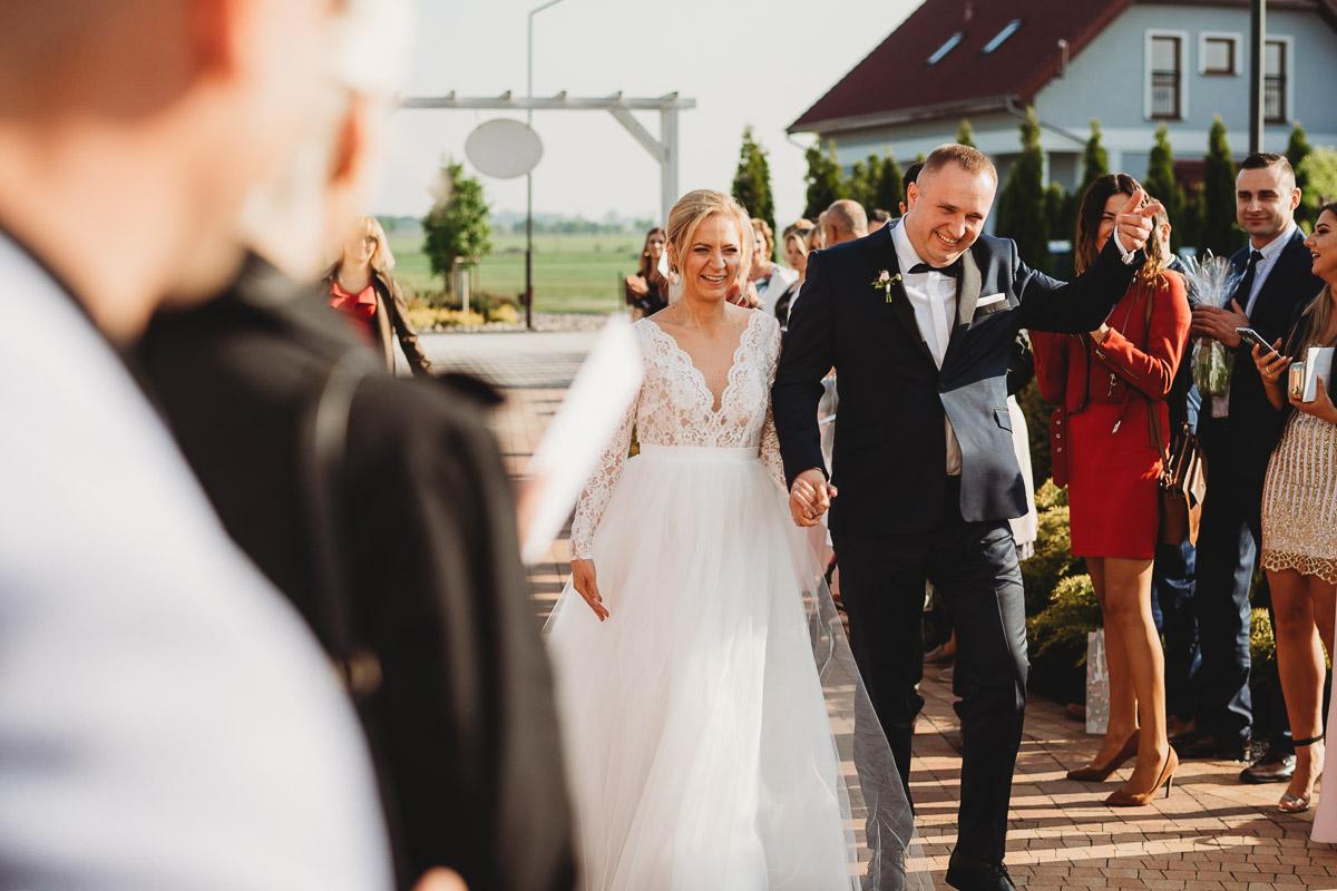 Agnieszka i Bartek i ich wystrzałowe wesele pod Poznaniem 133