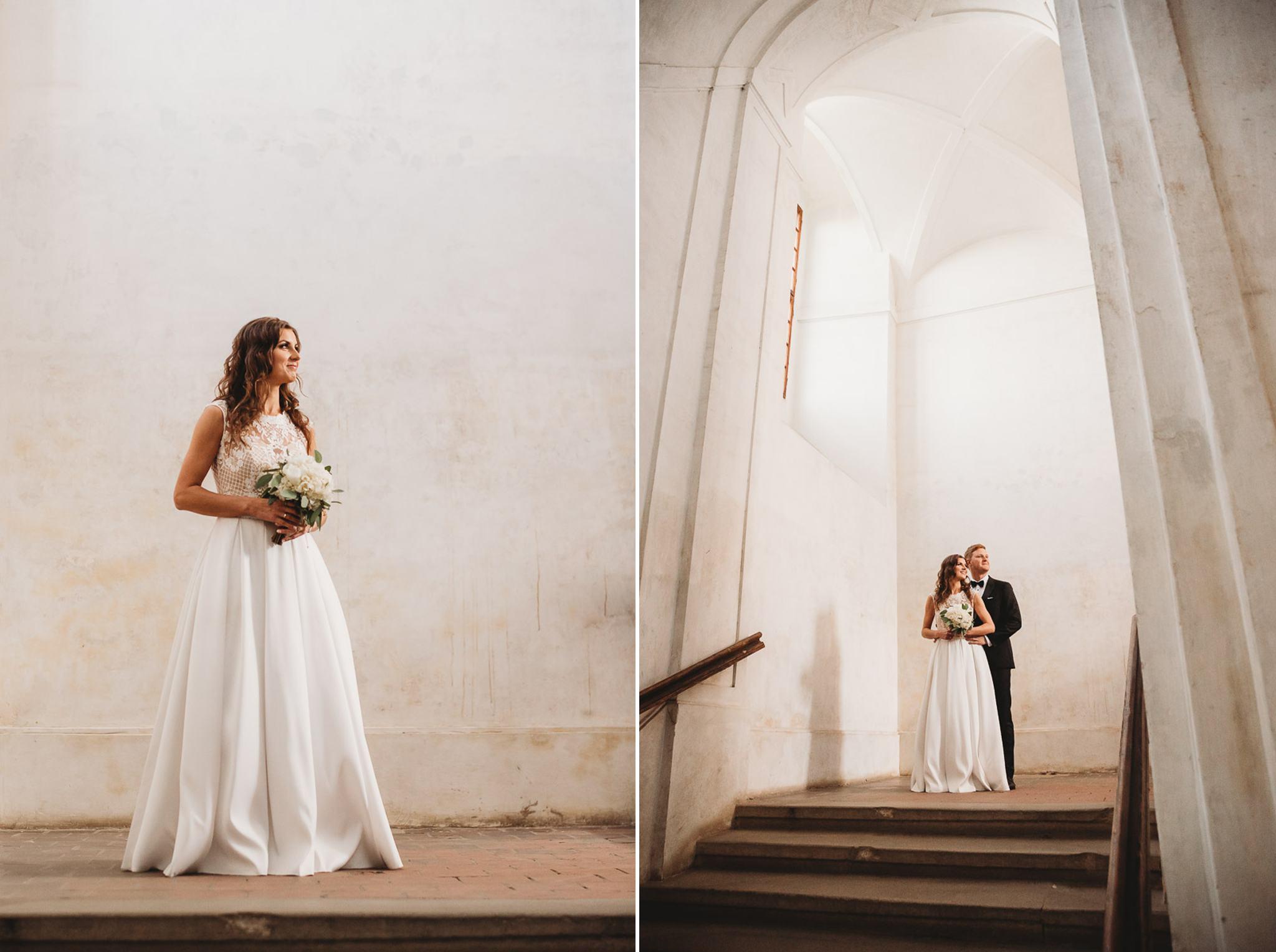 Dorota i Tomasz-wesele Hotel Kristoff Kalisz, sesja ślubna w Lubiążu 397