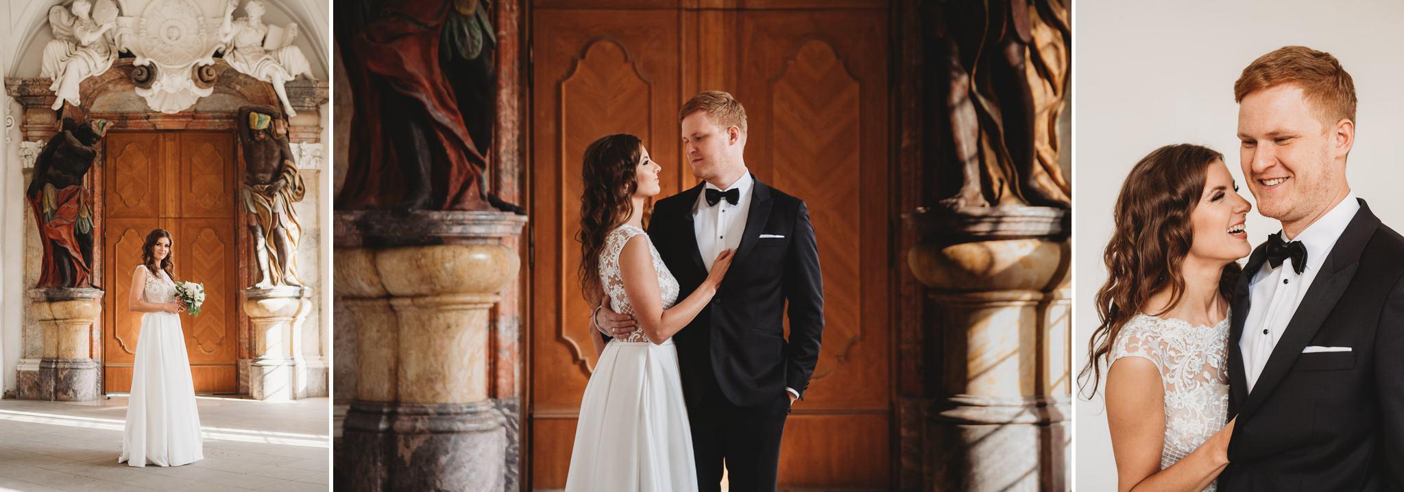 Dorota i Tomasz-wesele Hotel Kristoff Kalisz, sesja ślubna w Lubiążu 405