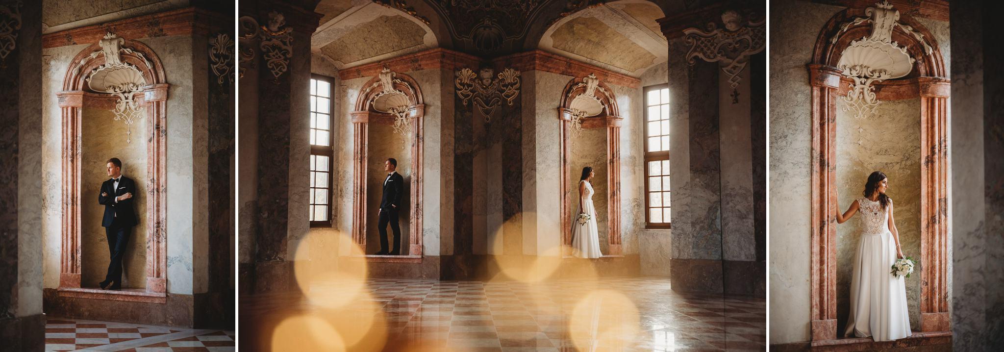 Dorota i Tomasz-wesele Hotel Kristoff Kalisz, sesja ślubna w Lubiążu 453