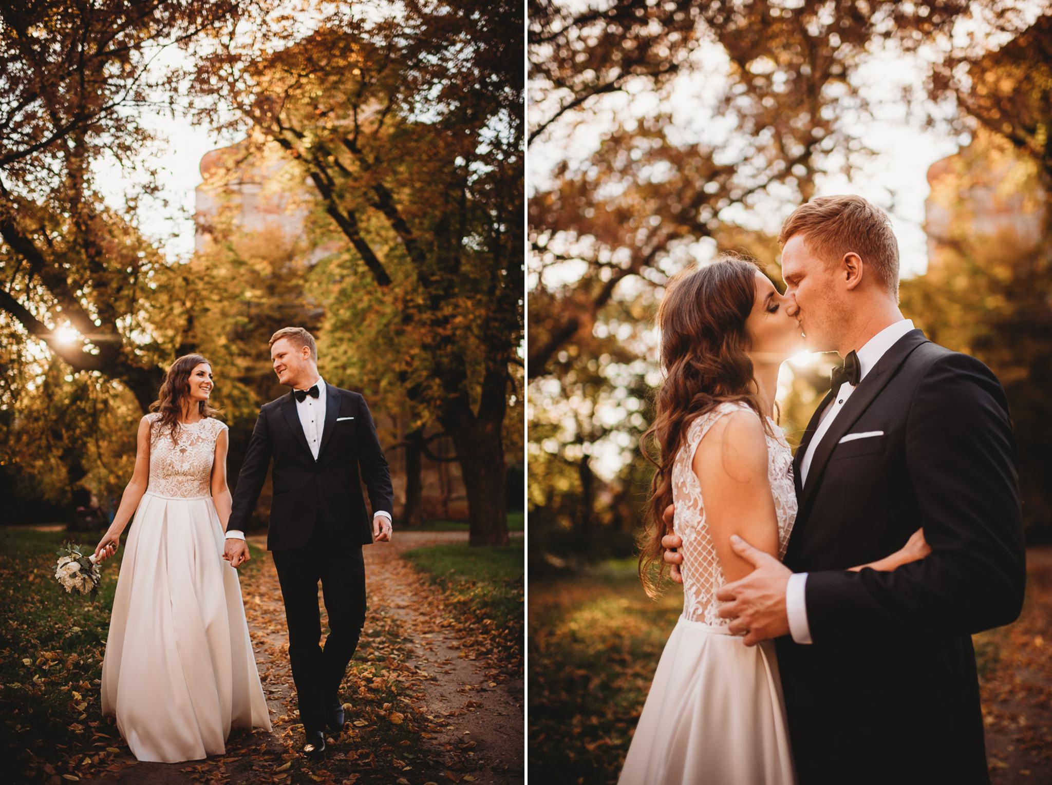 Dorota i Tomasz-wesele Hotel Kristoff Kalisz, sesja ślubna w Lubiążu 501