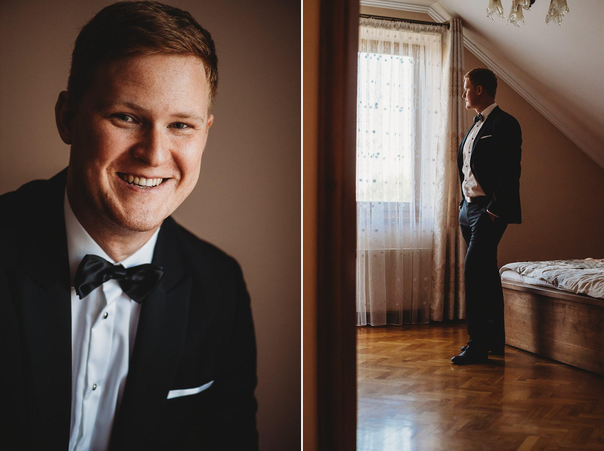 Dorota i Tomasz-wesele Hotel Kristoff Kalisz, sesja ślubna w Lubiążu 23