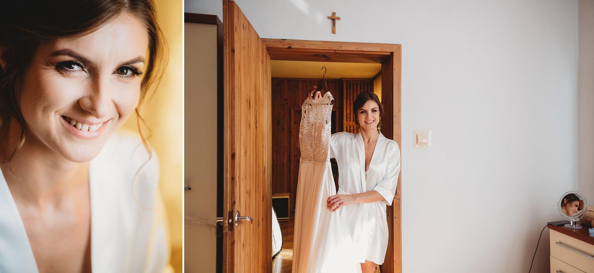 Dorota i Tomasz-wesele Hotel Kristoff Kalisz, sesja ślubna w Lubiążu 41