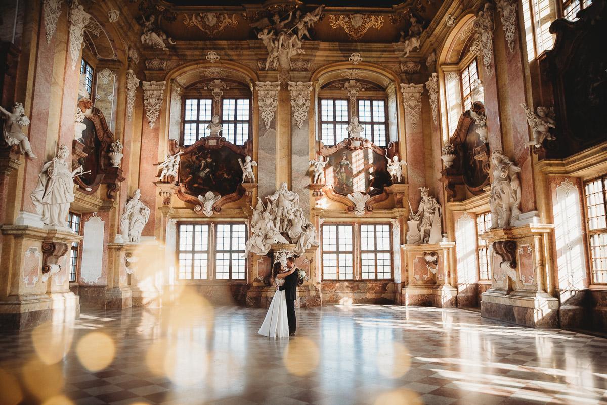 Dorota i Tomasz-wesele Hotel Kristoff Kalisz, sesja ślubna w Lubiążu 407