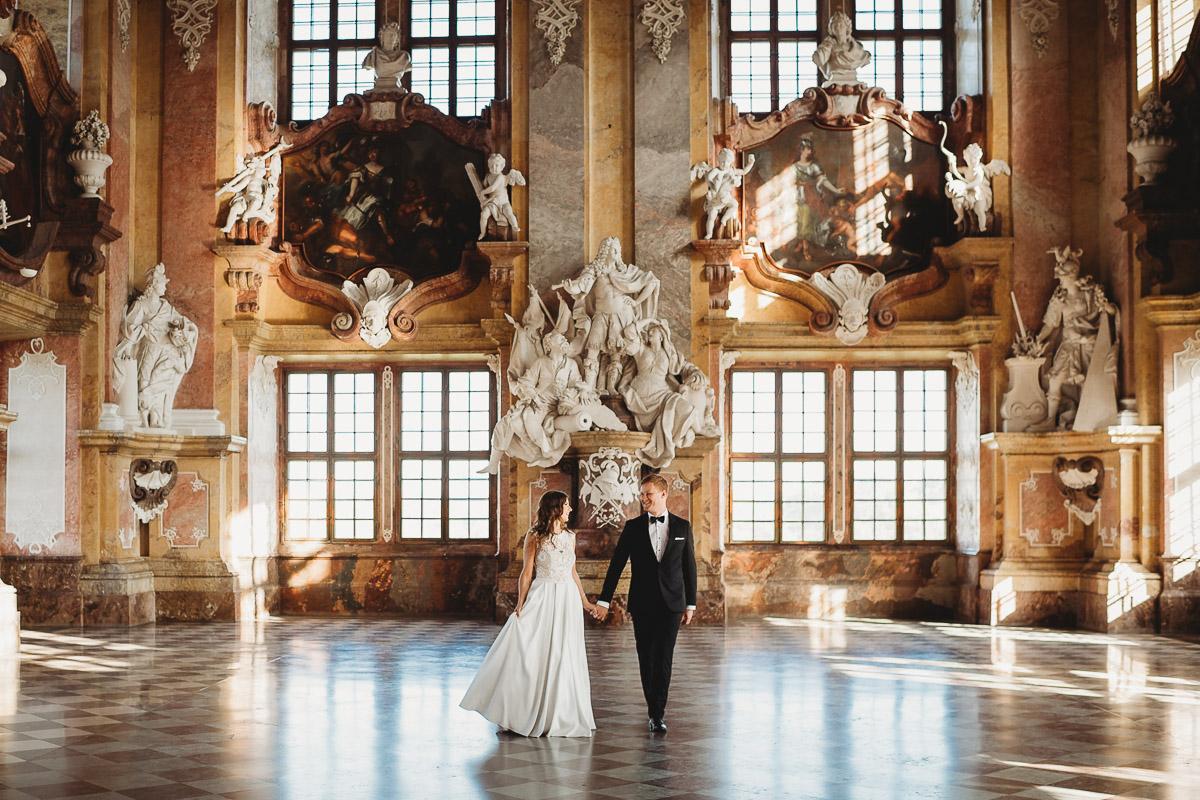 Dorota i Tomasz-wesele Hotel Kristoff Kalisz, sesja ślubna w Lubiążu 417