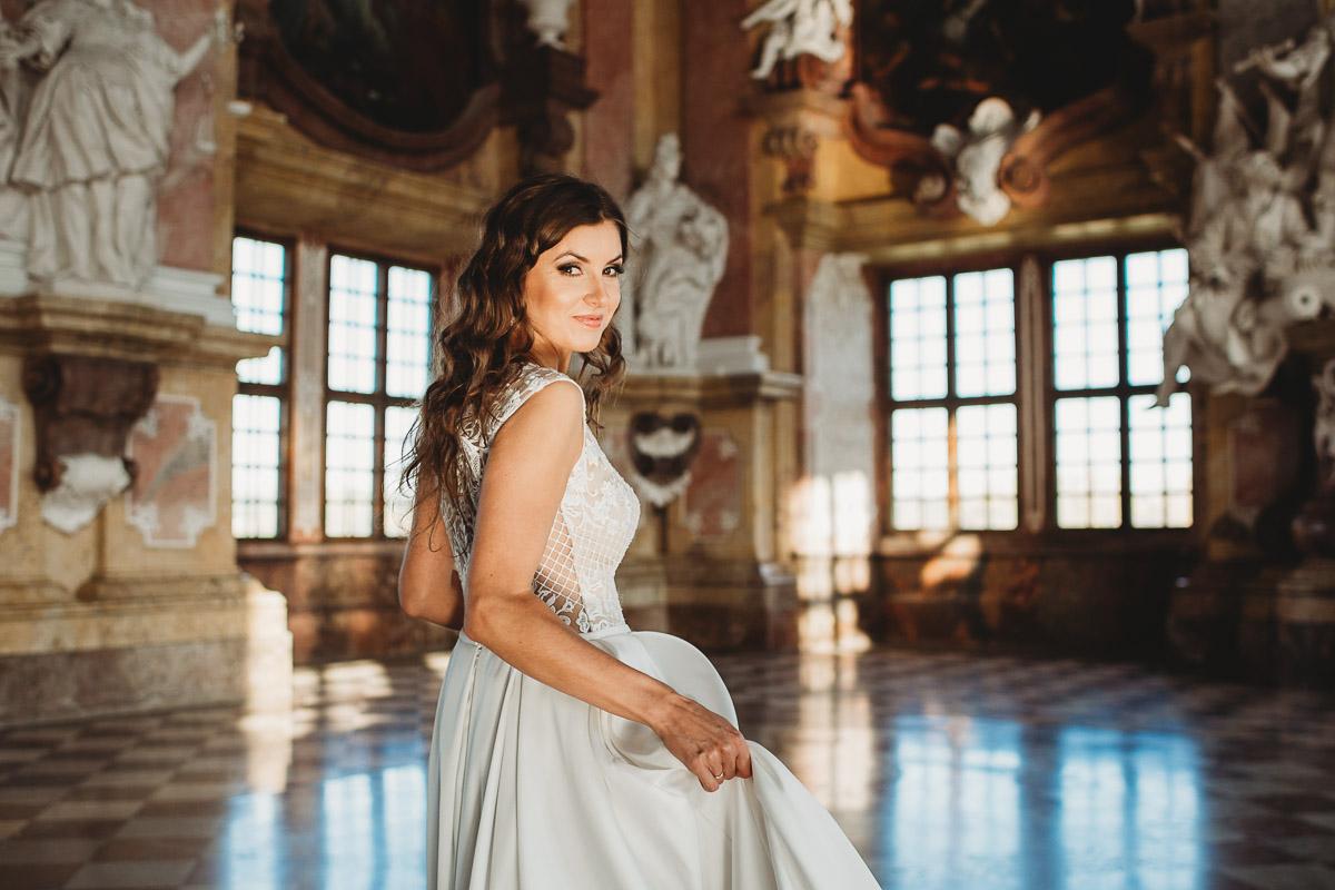 Dorota i Tomasz-wesele Hotel Kristoff Kalisz, sesja ślubna w Lubiążu 425