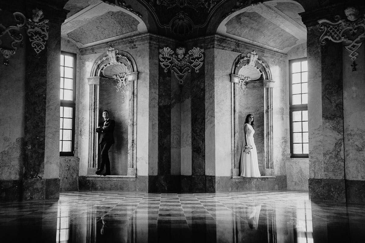 Dorota i Tomasz-wesele Hotel Kristoff Kalisz, sesja ślubna w Lubiążu 457