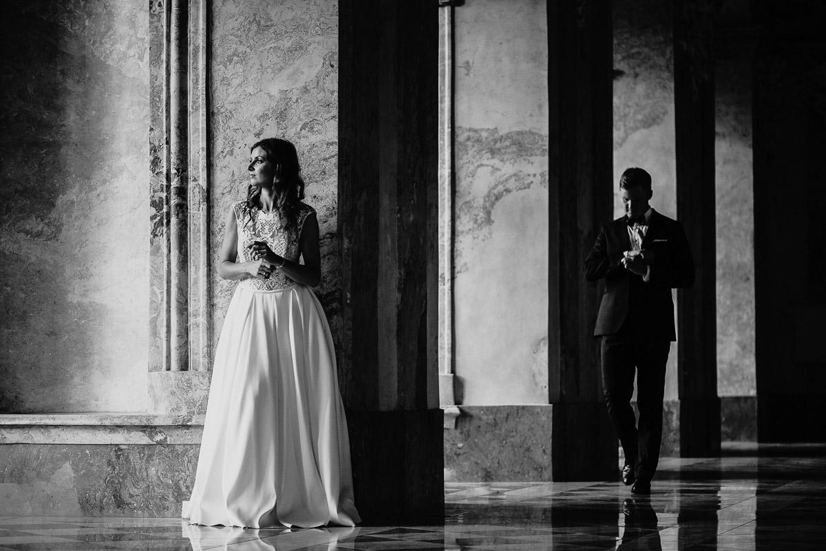Dorota i Tomasz-wesele Hotel Kristoff Kalisz, sesja ślubna w Lubiążu 471