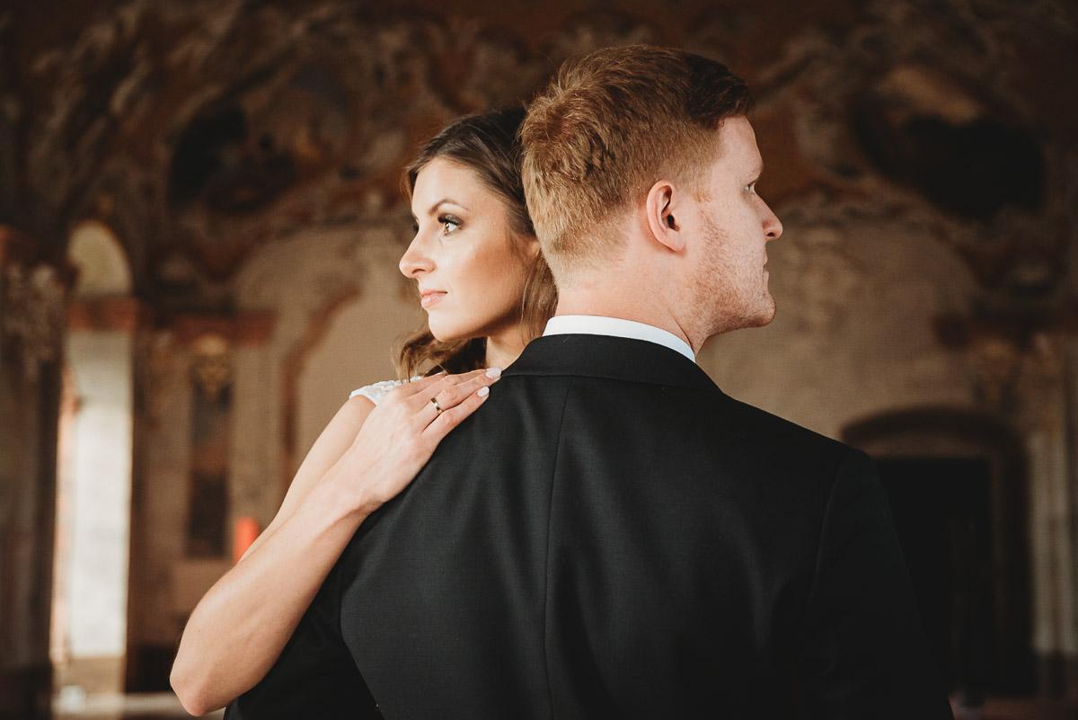 Dorota i Tomasz-wesele Hotel Kristoff Kalisz, sesja ślubna w Lubiążu 473