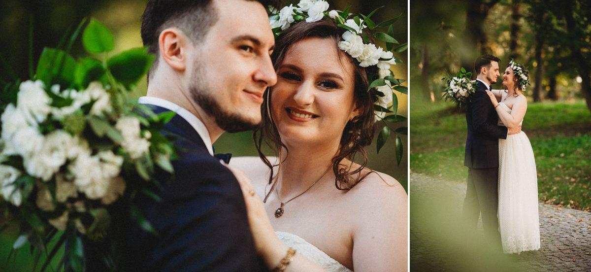 Ślub plenerowy Ani i Mateusza w Pałacu w Gułtowach koło Poznania 254