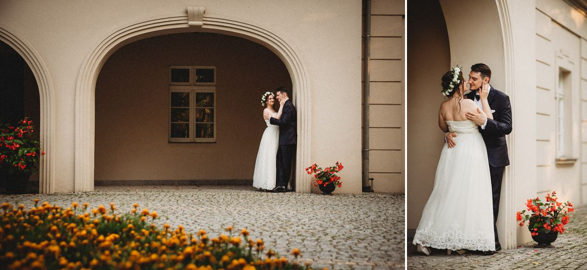 Ślub plenerowy Ani i Mateusza w Pałacu w Gułtowach koło Poznania 270