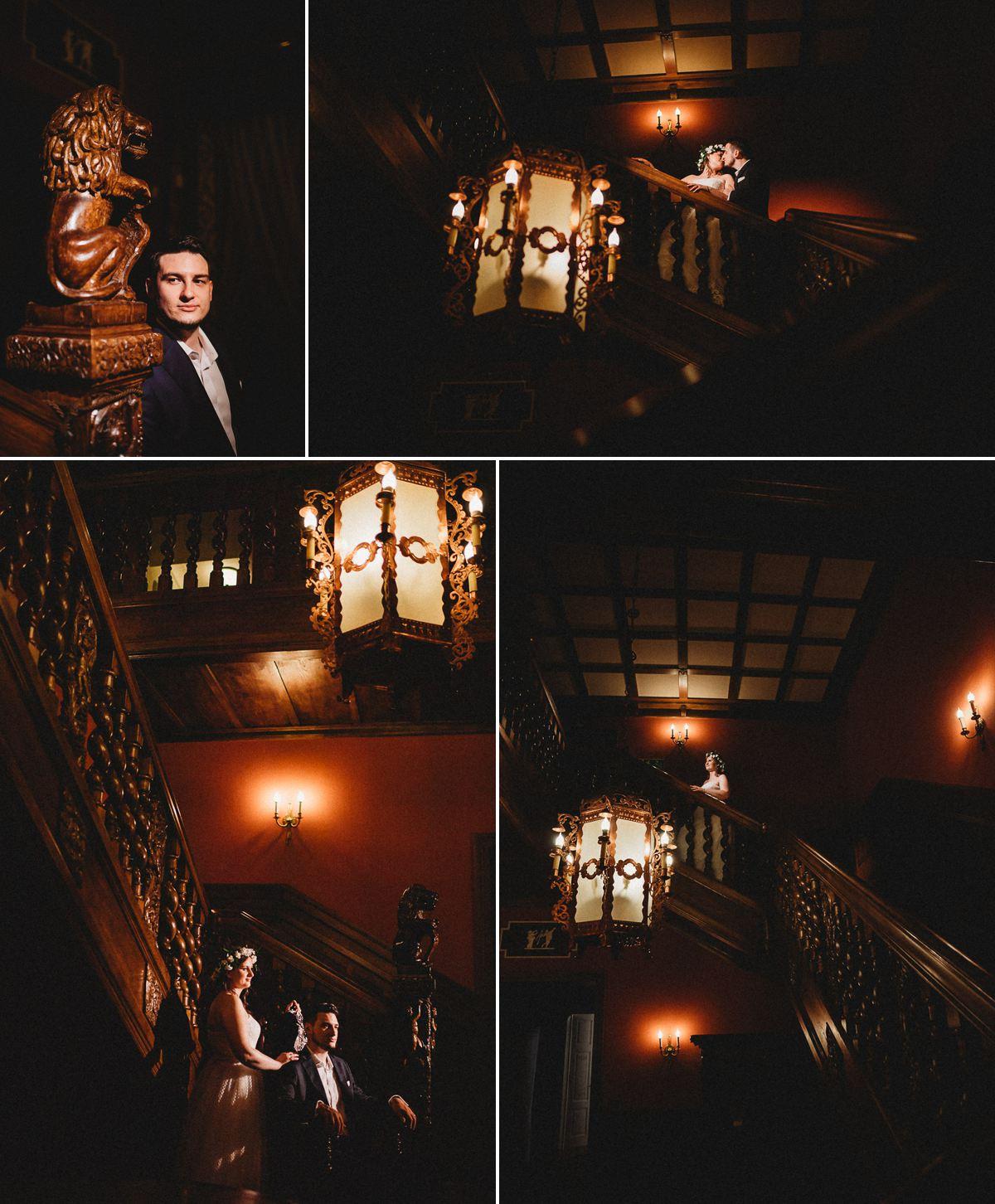 Ślub plenerowy Ani i Mateusza w Pałacu w Gułtowach koło Poznania 420
