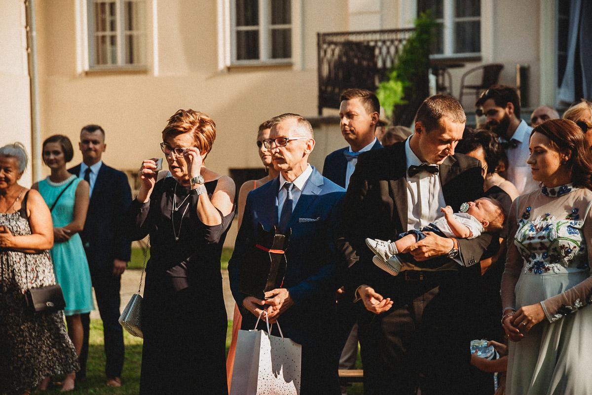 Ślub plenerowy Ani i Mateusza w Pałacu w Gułtowach koło Poznania 153