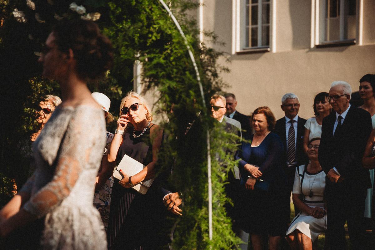 Ślub plenerowy Ani i Mateusza w Pałacu w Gułtowach koło Poznania 155