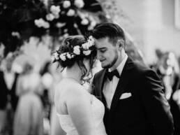 Ślub plenerowy Ani i Mateusza w Pałacu w Gułtowach koło Poznania 3