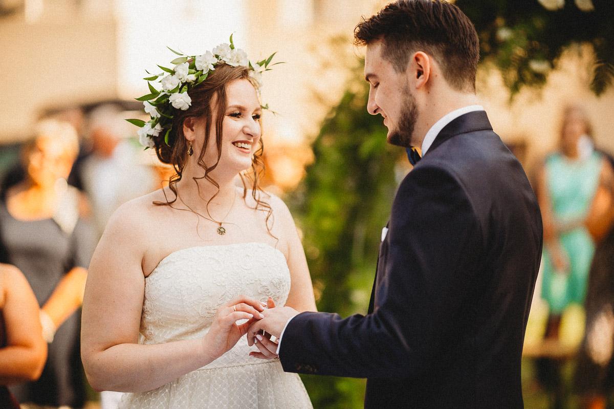 Ślub plenerowy Ani i Mateusza w Pałacu w Gułtowach koło Poznania 170