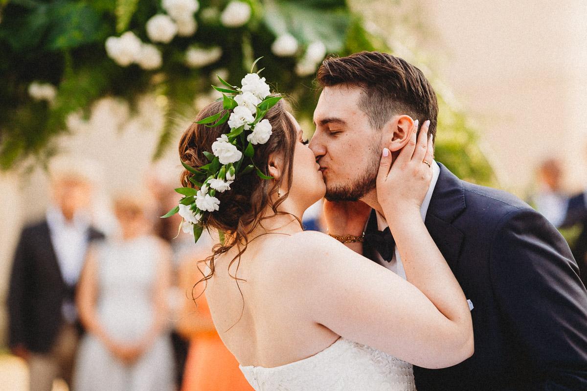 Ślub plenerowy Ani i Mateusza w Pałacu w Gułtowach koło Poznania 174