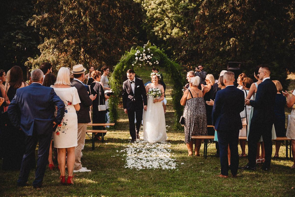 Ślub plenerowy Ani i Mateusza w Pałacu w Gułtowach koło Poznania 182