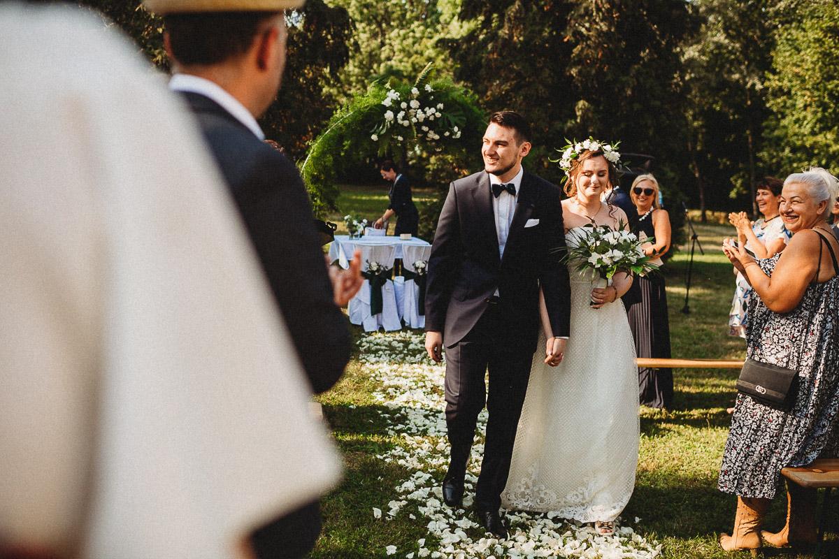 Ślub plenerowy Ani i Mateusza w Pałacu w Gułtowach koło Poznania 184