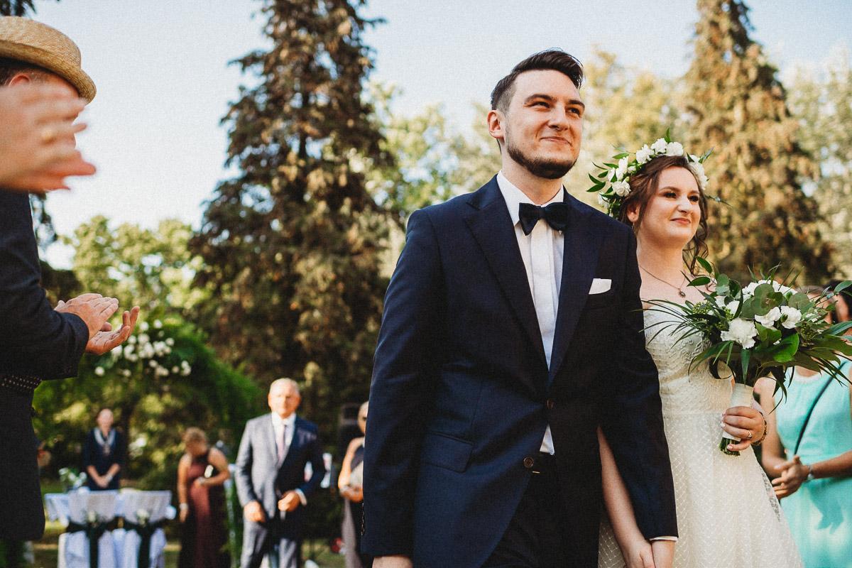 Ślub plenerowy Ani i Mateusza w Pałacu w Gułtowach koło Poznania 186