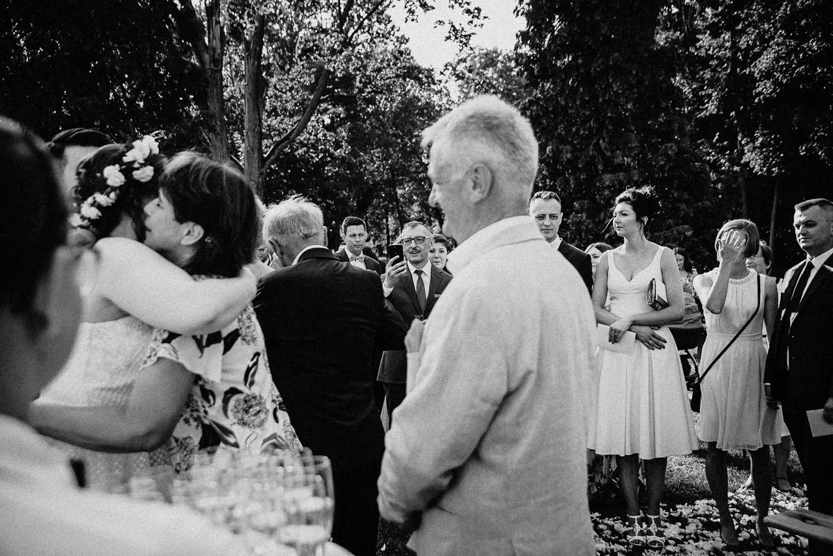 Ślub plenerowy Ani i Mateusza w Pałacu w Gułtowach koło Poznania 200