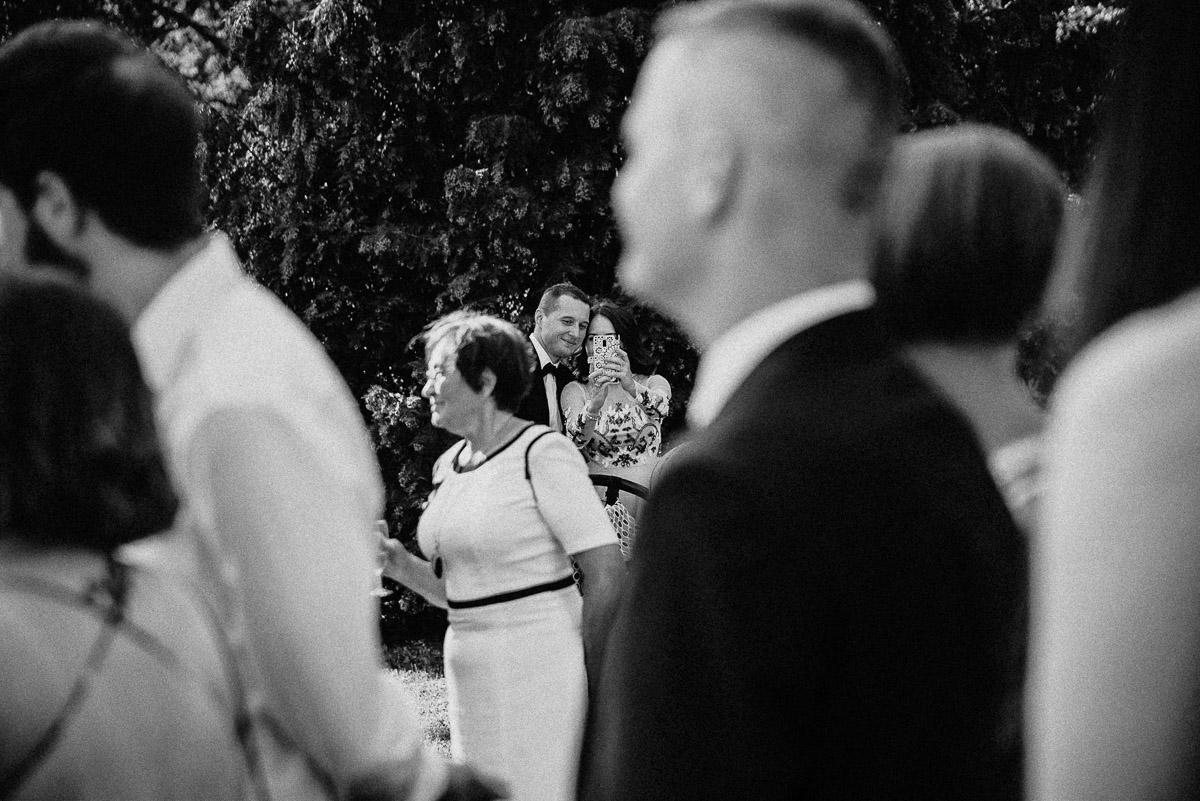 Ślub plenerowy Ani i Mateusza w Pałacu w Gułtowach koło Poznania 208