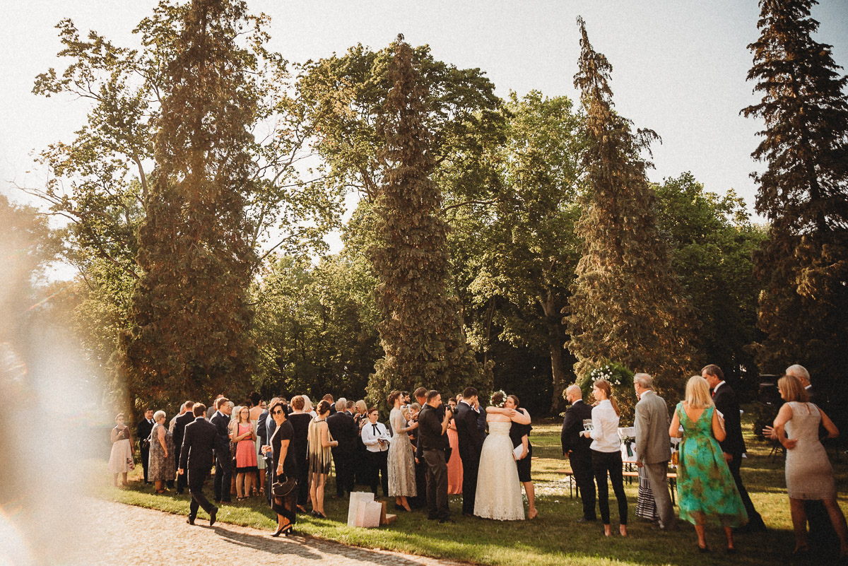 Ślub plenerowy Ani i Mateusza w Pałacu w Gułtowach koło Poznania 188