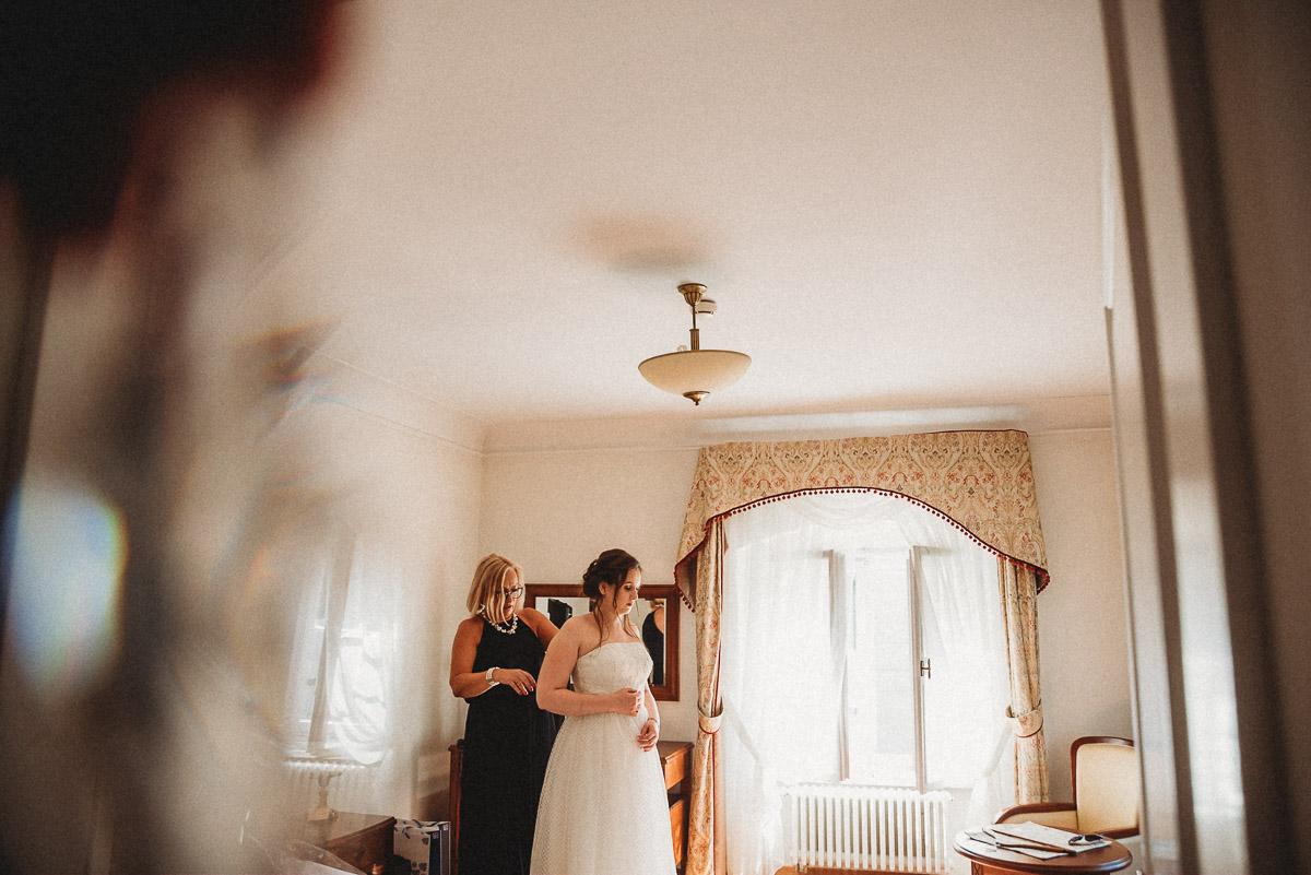 Ślub plenerowy Ani i Mateusza w Pałacu w Gułtowach koło Poznania 15