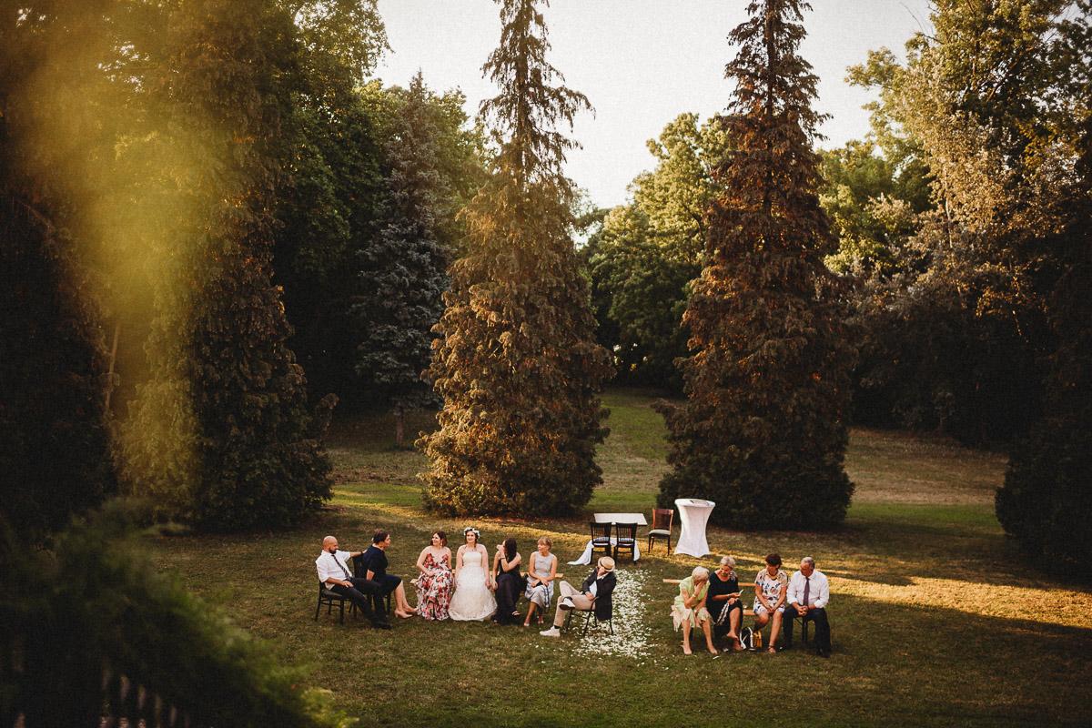 Ślub plenerowy Ani i Mateusza w Pałacu w Gułtowach koło Poznania 234