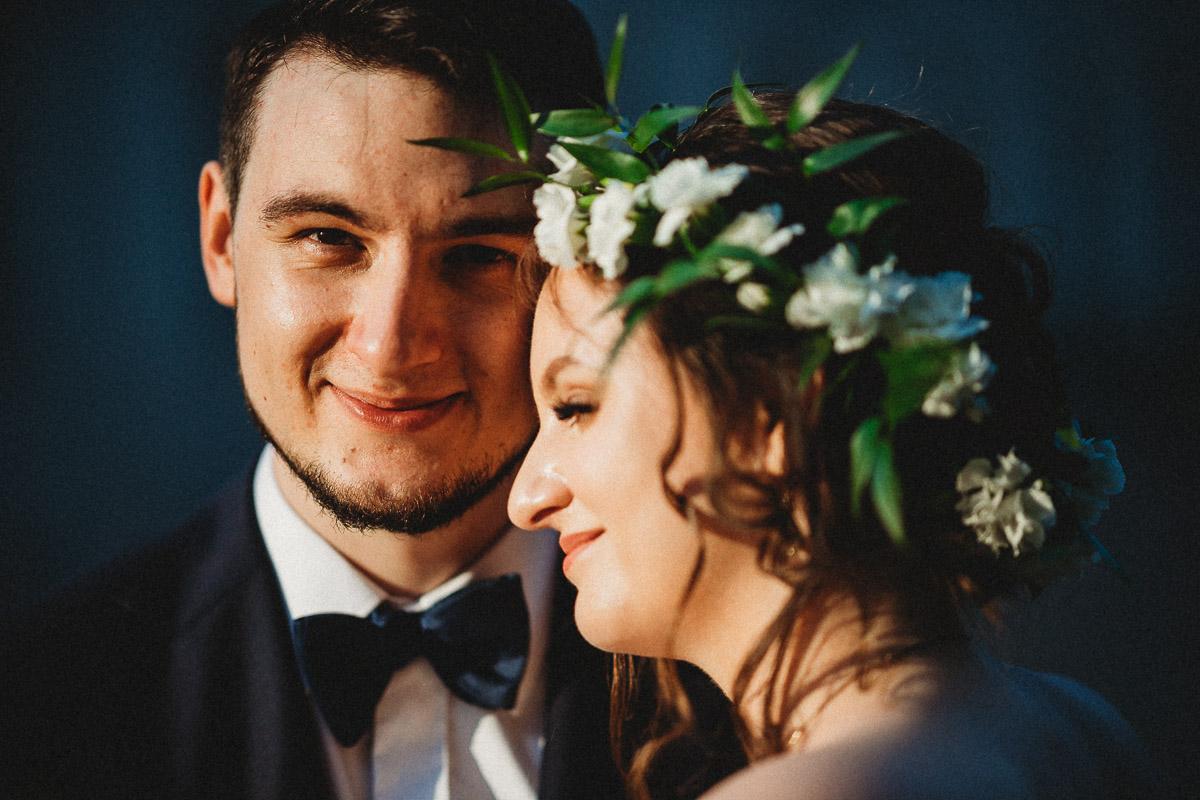 Ślub plenerowy Ani i Mateusza w Pałacu w Gułtowach koło Poznania 242
