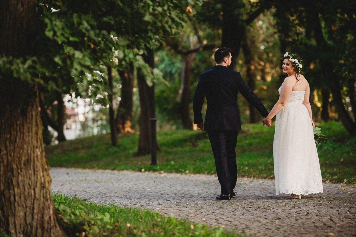 Ślub plenerowy Ani i Mateusza w Pałacu w Gułtowach koło Poznania 248