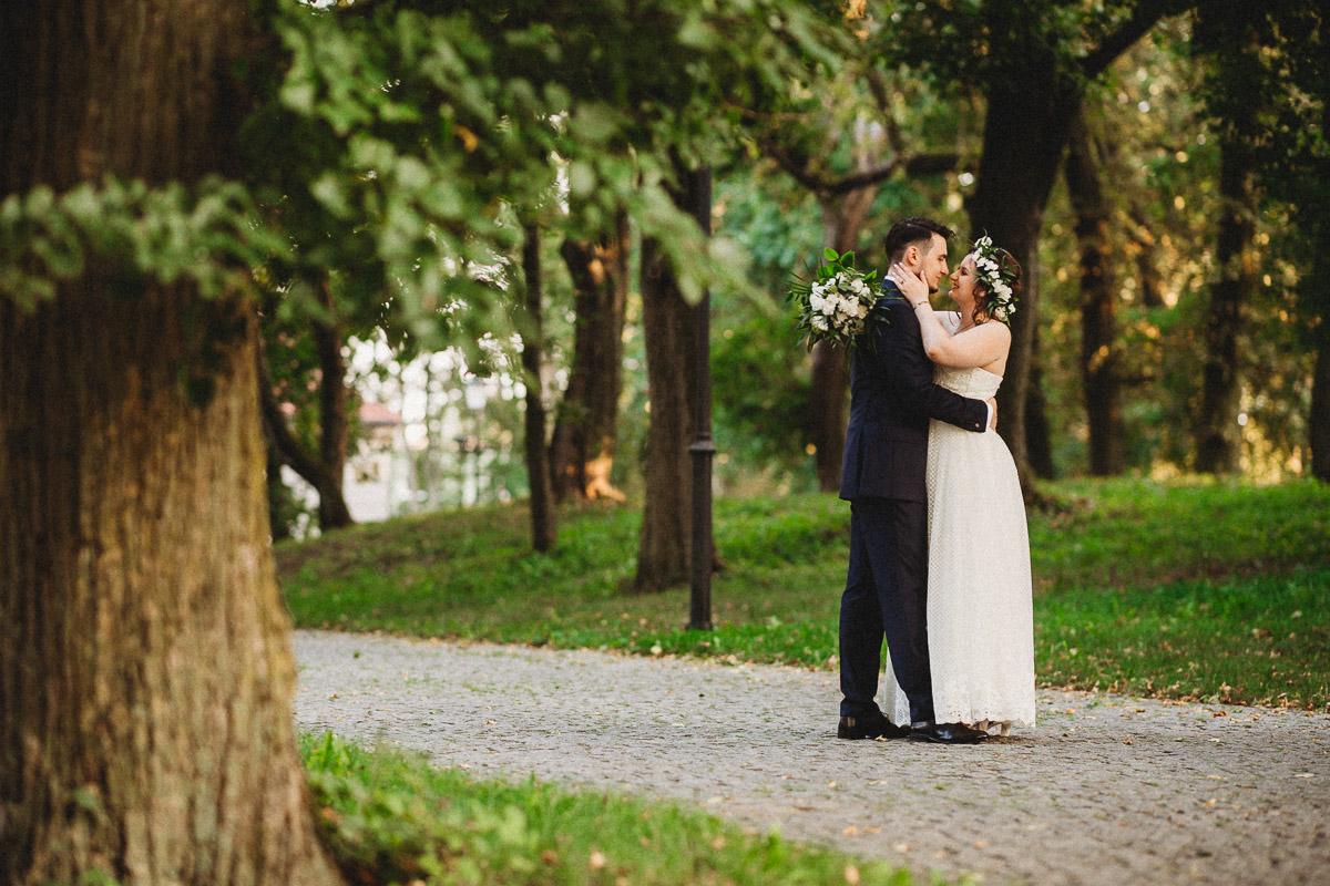 Ślub plenerowy Ani i Mateusza w Pałacu w Gułtowach koło Poznania 250