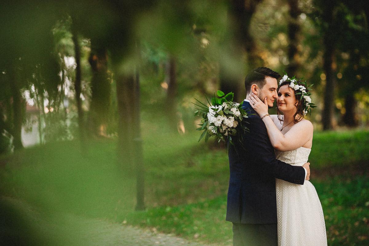 Ślub plenerowy Ani i Mateusza w Pałacu w Gułtowach koło Poznania 252