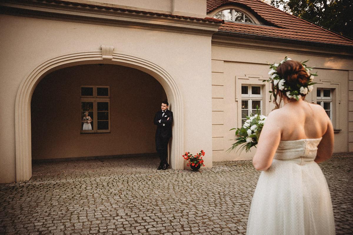 Ślub plenerowy Ani i Mateusza w Pałacu w Gułtowach koło Poznania 260