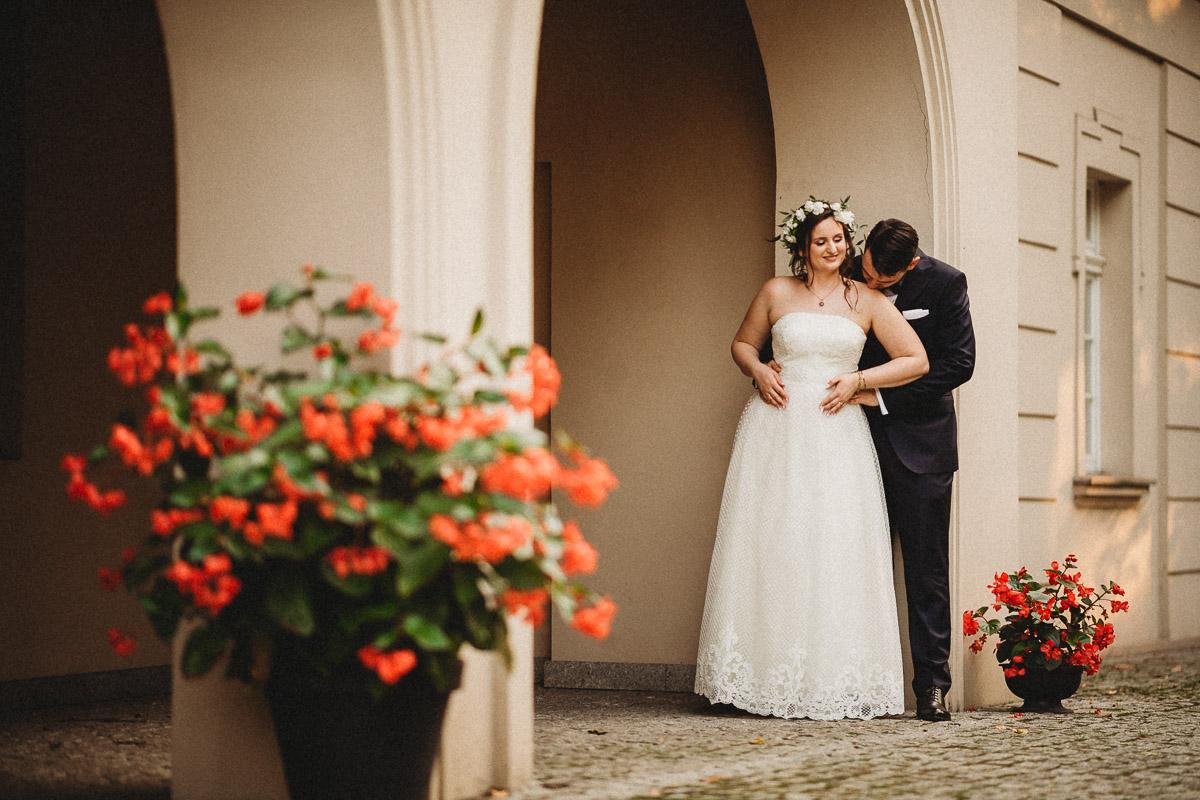 Ślub plenerowy Ani i Mateusza w Pałacu w Gułtowach koło Poznania 272