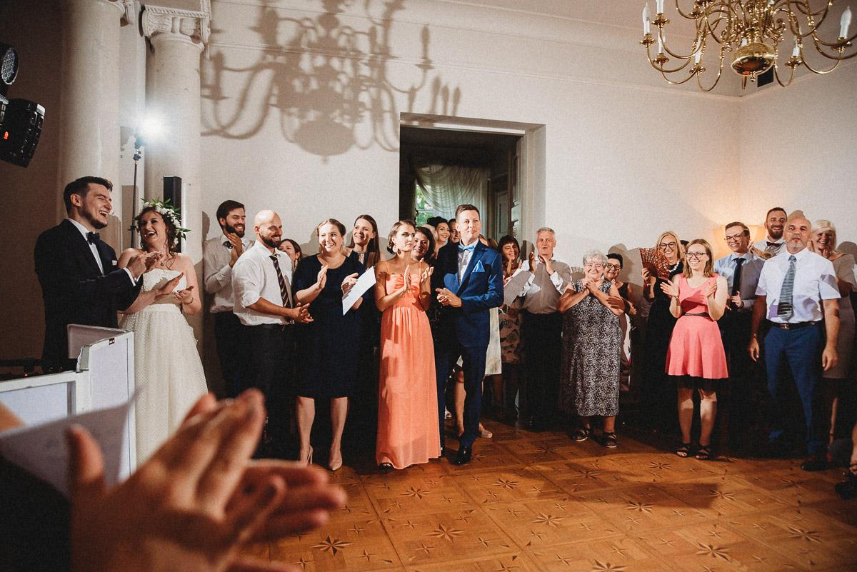 Ślub plenerowy Ani i Mateusza w Pałacu w Gułtowach koło Poznania 296