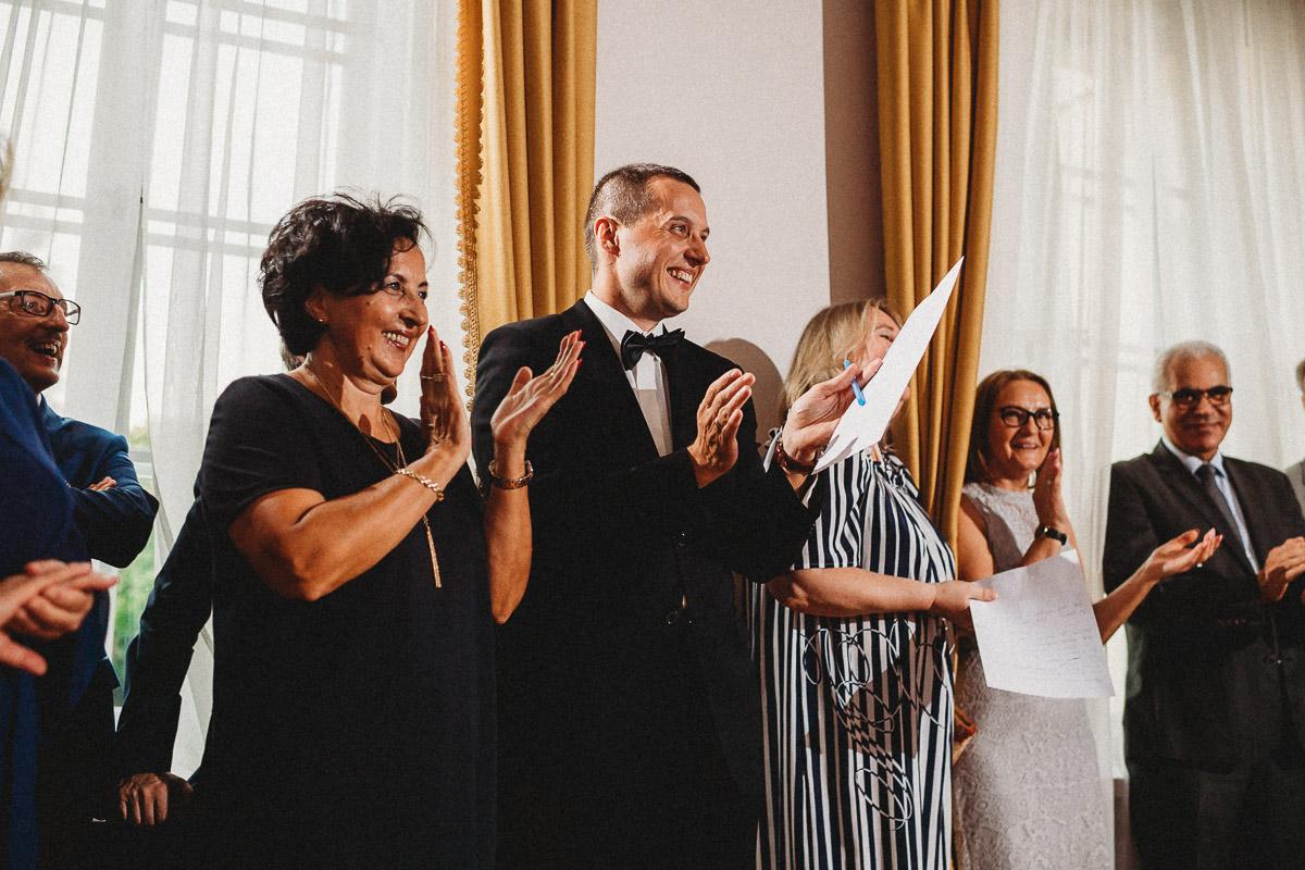 Ślub plenerowy Ani i Mateusza w Pałacu w Gułtowach koło Poznania 298