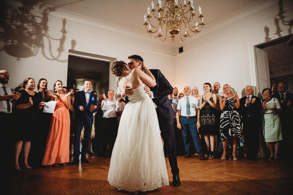 Ślub plenerowy Ani i Mateusza w Pałacu w Gułtowach koło Poznania 314