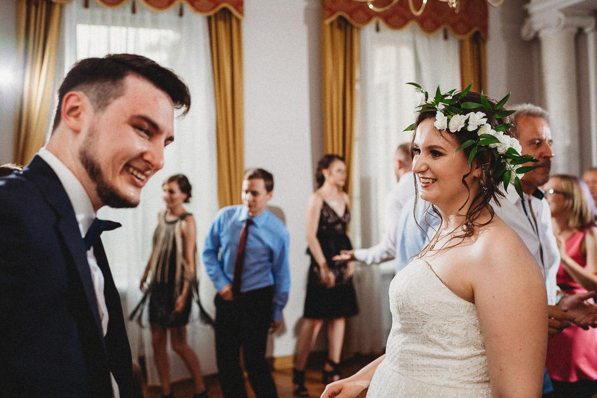 Ślub plenerowy Ani i Mateusza w Pałacu w Gułtowach koło Poznania 326