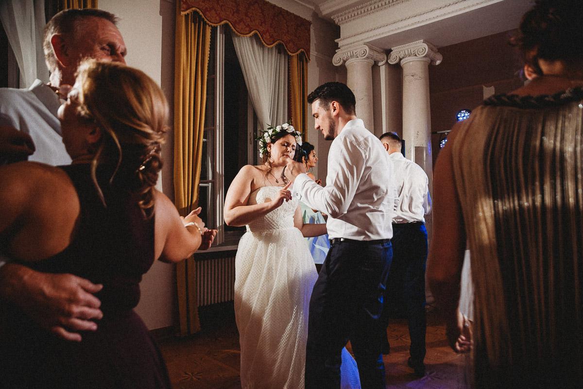 Ślub plenerowy Ani i Mateusza w Pałacu w Gułtowach koło Poznania 348