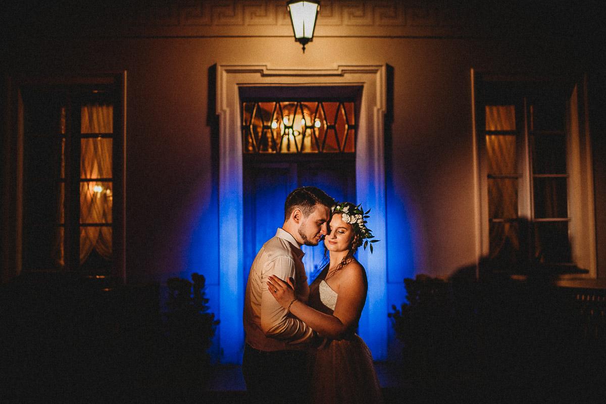 Ślub plenerowy Ani i Mateusza w Pałacu w Gułtowach koło Poznania 428
