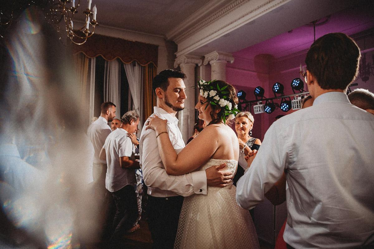 Ślub plenerowy Ani i Mateusza w Pałacu w Gułtowach koło Poznania 360