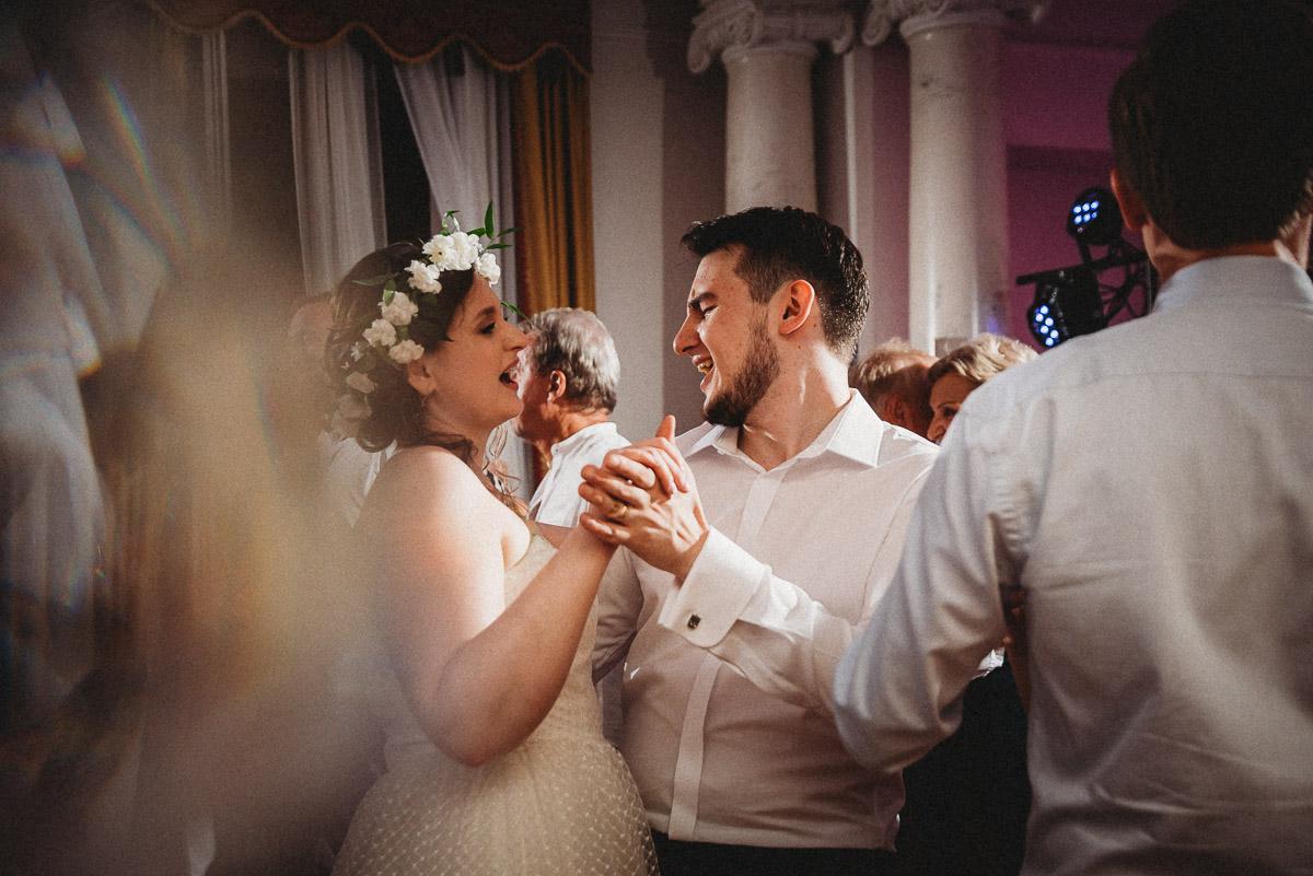 Ślub plenerowy Ani i Mateusza w Pałacu w Gułtowach koło Poznania 362